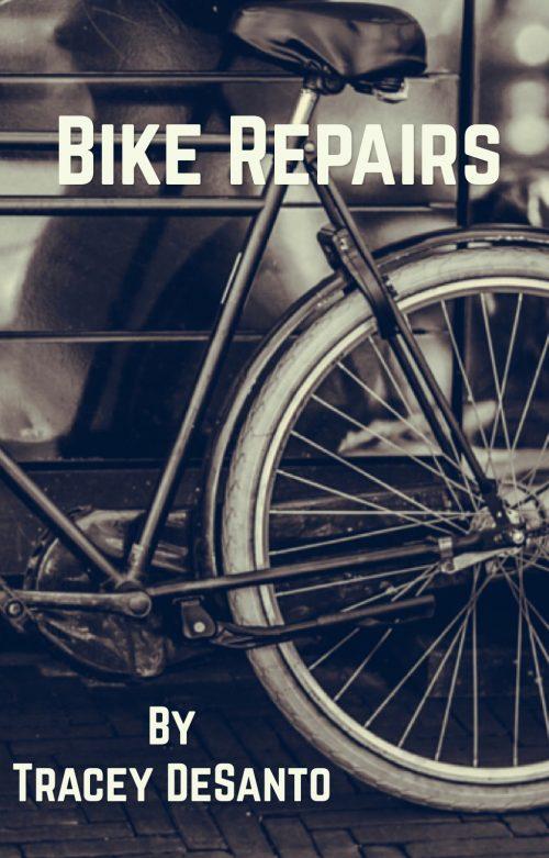 Masturbation Monday ~ Bike Repairs